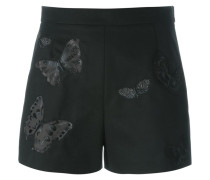 'Camubutterfly' Shorts
