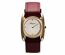 Vara Quarz-Armbanduhr