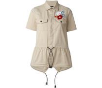 Hemd im Safari-Look