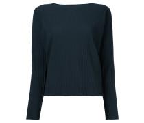 'A-POC Pleats' Sweatshirt - women - Polyester