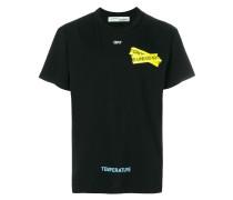 Temperature arrows T-shirt