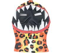 Leopard Morph Maske