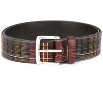 'Unique' belt