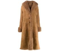 Ausgestellter 'Pippa' Mantel