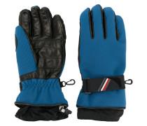 Gesteppte Handschuhe
