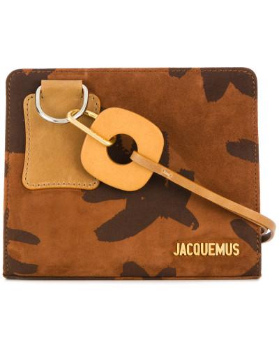 Jacquemus Damen 'Le Sac' Schultertasche