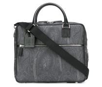 'Amoebae' briefcase