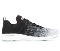 TechLoom ombré sneakers