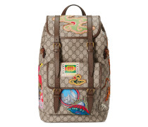 Courrier soft GG Supreme backpack
