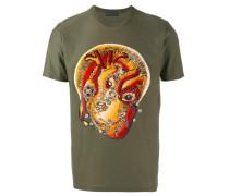 - T-Shirt mit Herz-Print - men