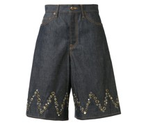Shorts in A-Linie