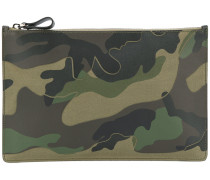 camouflage clutch