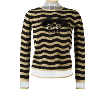 'Waves' Pullover