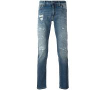 Jeans im DistressedLook