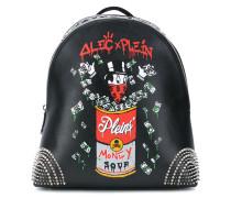 Alec BP backpack