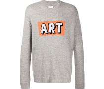 'Art' Pullover