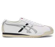 Limber low-top sneakers