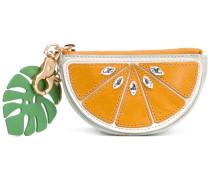- Münztäschchen mit Zitronen-Design - women