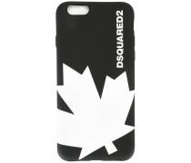 - logo iPhone 6 case - men - Silikon