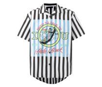 Gestreiftes 'STubbyED' Hemd