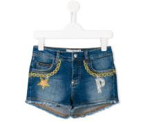 'Lollipop' Jeans-Shorts - kids