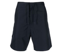 Shorts mit Patch