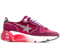 'Running Sole' Sneakers