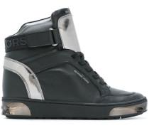 'Pia' High-Top-Sneakers