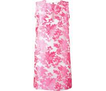 Jacquard-Kleid mit barokem Print - women