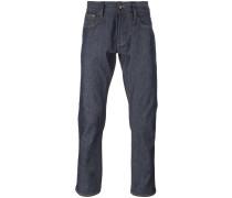 'Razor' Jeans mit schmalem Bein