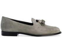 'Abram' Wildleder-Loafer