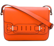 Susan shoulder bag - women - Leder