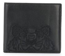 Portemonnaie mit Tiger