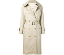 'LM-062BS' Trenchcoat