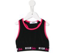 MSGM x Barbie Tanktop