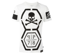 T-Shirt mit Print - men - Baumwolle - XL