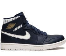 'Air  1 Retro High Jeter' Sneakers