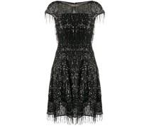 'Froufrou' Kleid mit Pailletten