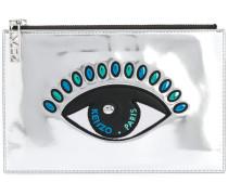 Eye clutch