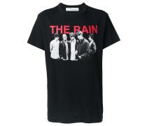 'Modernism' T-Shirt - men - Baumwolle - XL