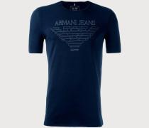 T-Shirt mit Logo-Print - men