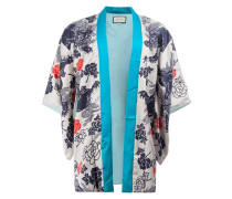 Kimono mit japanischem Print - men