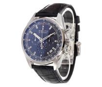 'El Primero 410 Limited Edition' analog watch