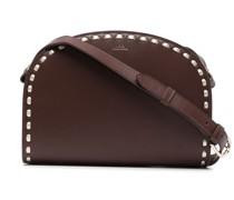 A.P.C. Demilune shoulder bag