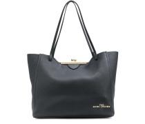 'Kiss Lock' Handtasche
