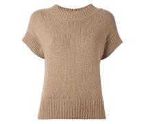 short-sleeve jumper