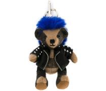 'The Punk Thomas Bear' Schlüsselanhänger