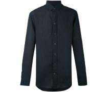 Klassisches Hemd - men - Leinen/Flachs - 38