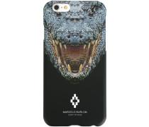 'Recoleta' iPhone 6-Hülle - men - Polyurethan