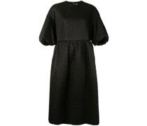 Gestepptes Kleid